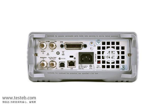 33511B 函数信号发生器