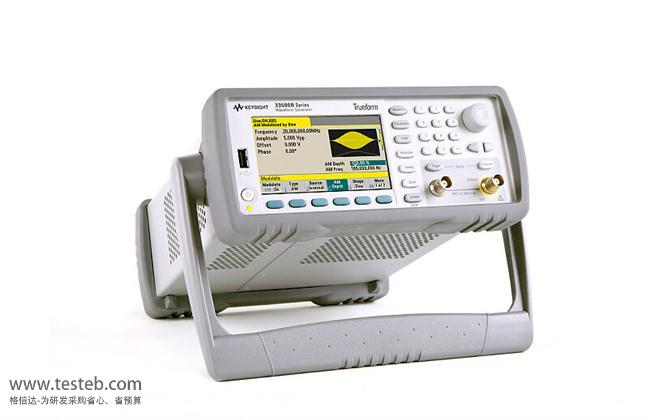 33519B 函数信号发生器