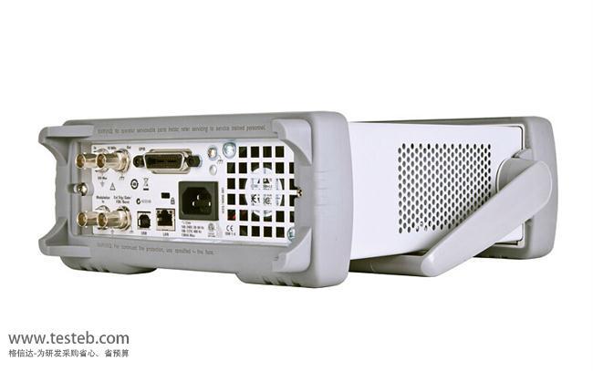 33521B 函数信号发生器