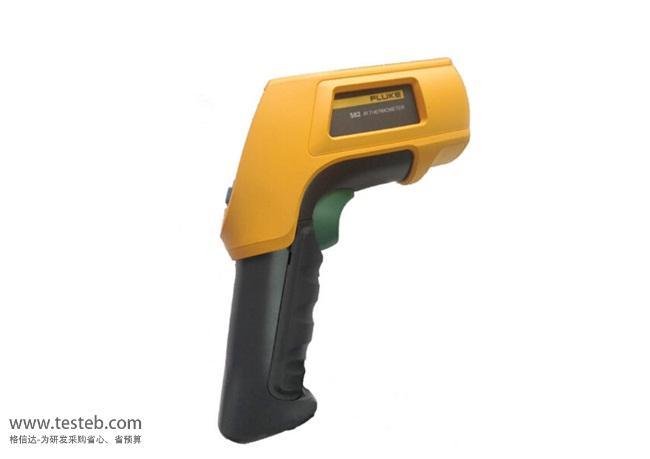 fluke562 便携式测温枪
