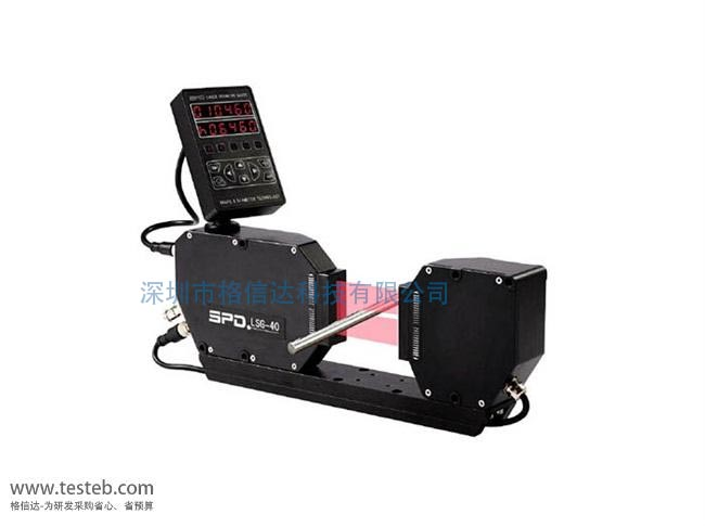 LSG-40 激光测径仪