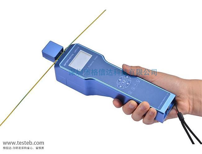 LSP-0110 激光测径仪
