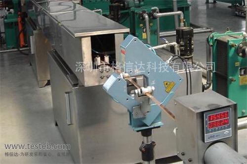LGD-25XY 激光测径仪