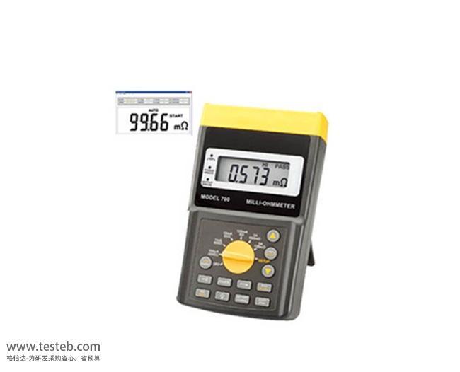 PROVA710 微欧计