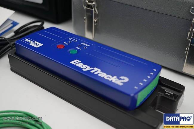 PA0011 炉温跟踪仪