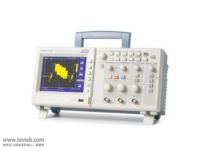 TBS1102 数字示波器