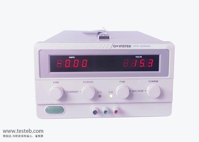 GPR-6060D UPS电源/直流电源