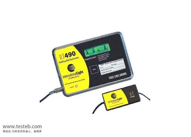 ILT490 辐照计/照度计