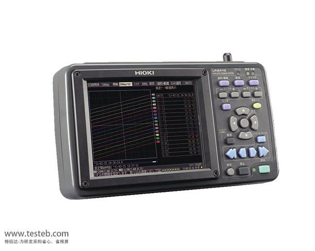 LR8410-30 数据采集器