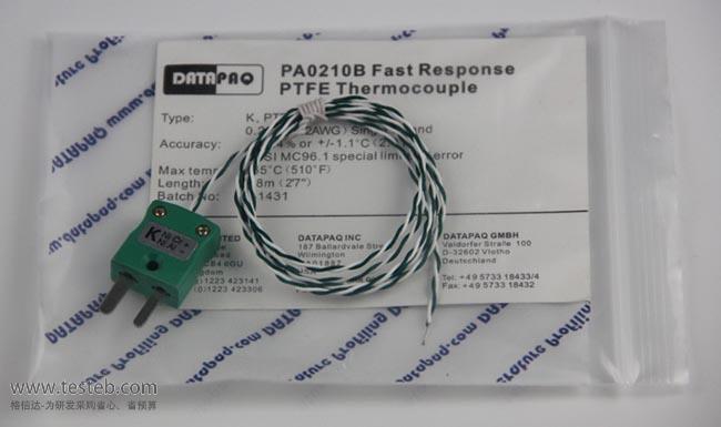PA0210 炉温跟踪仪