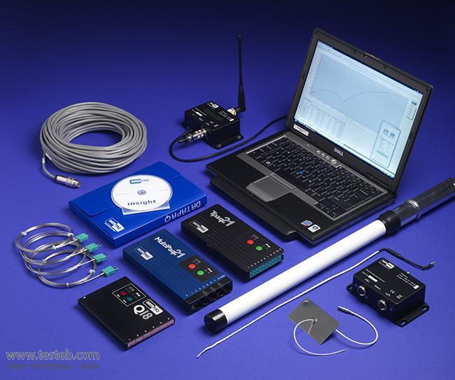 TPAQ21 炉温跟踪仪