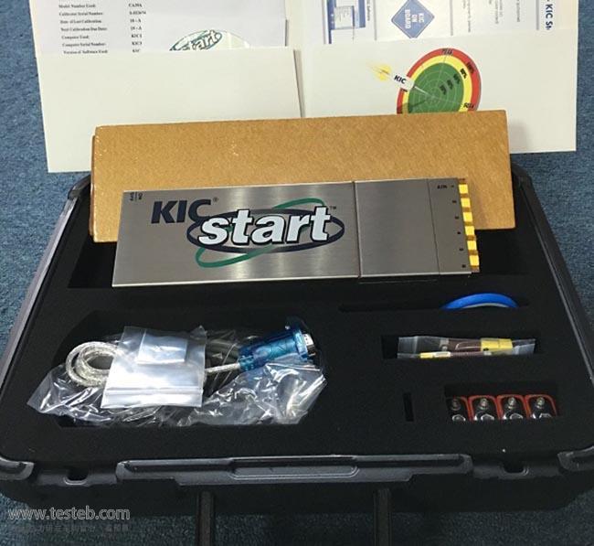 KIC-START 炉温跟踪仪