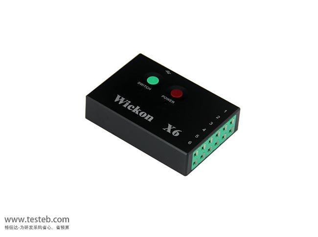 X6 炉温跟踪仪