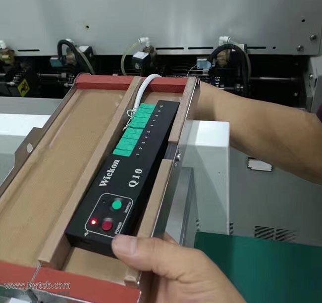 Q10 炉温跟踪仪