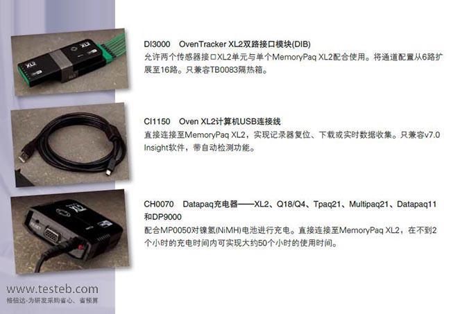 CI1150 炉温跟踪仪