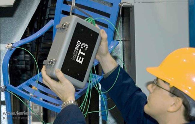 ET4043A 炉温跟踪仪