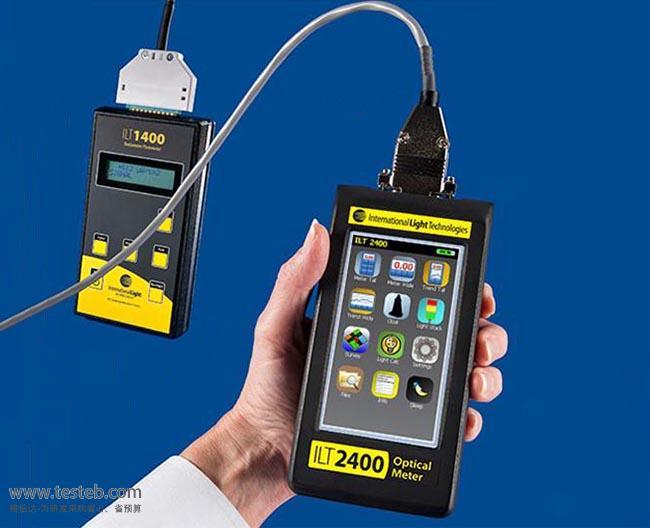 XSD340AT7 辐照计/照度计