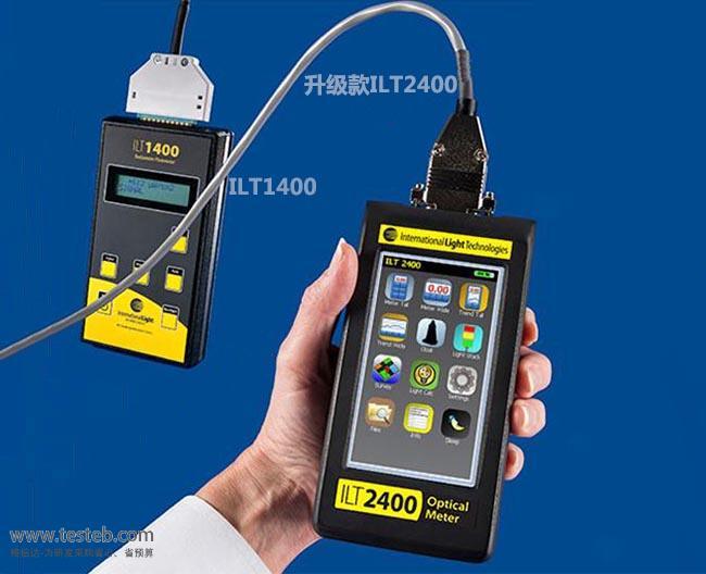XRL140B 辐照计/照度计