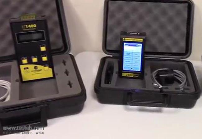 XSD340B 辐照计/照度计