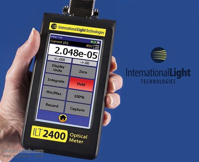 SED005-UVF-A313 辐照计/照度计