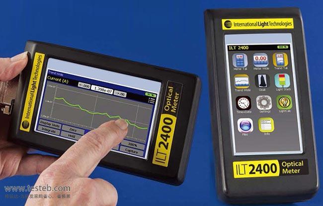 XSD005UVF 辐照计/照度计