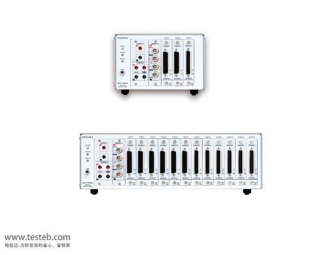 SW1001 电池内阻测试仪