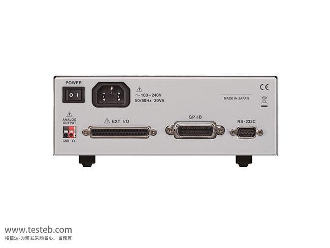 BT3562-01 电池内阻测试仪