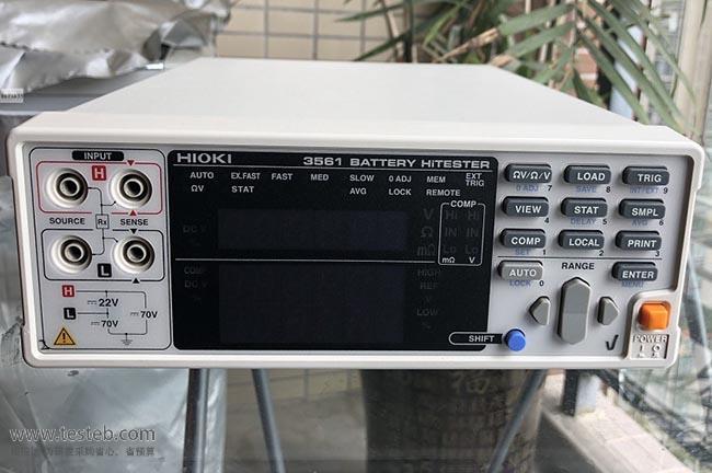 3561-01 电池内阻测试仪