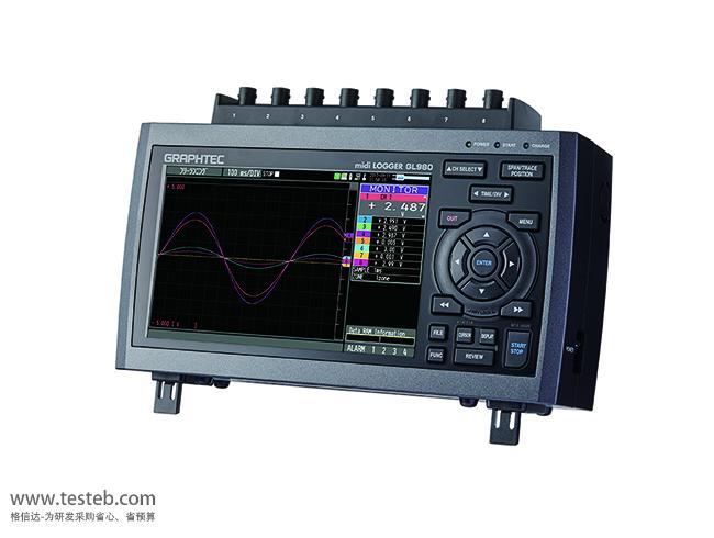 GL980 数据采集器