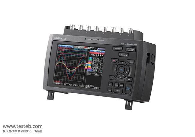 GL900-8 数据采集器