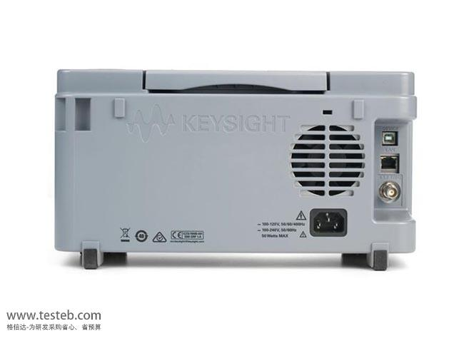 DSOX1204G 数字示波器