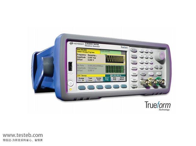33612A 函数信号发生器