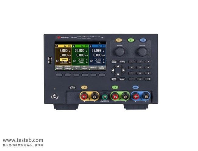 E36313A UPS电源/直流电源