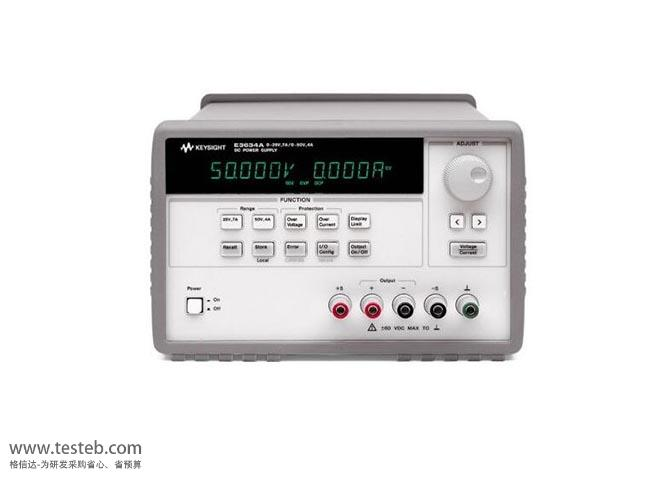 E3633A UPS电源/直流电源