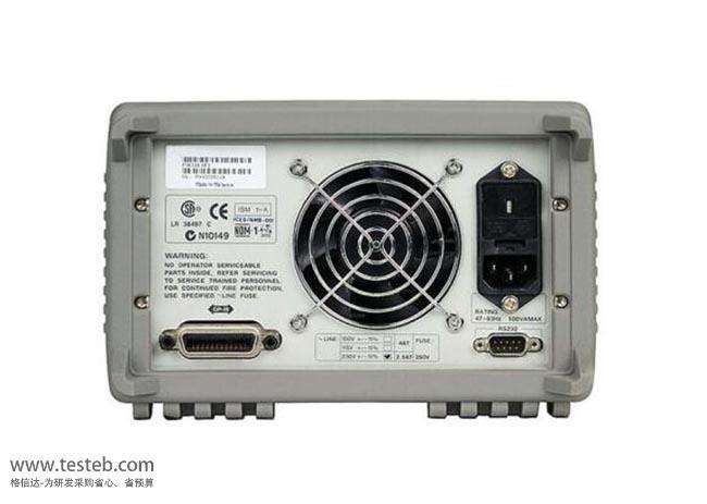 E3642A UPS电源/直流电源