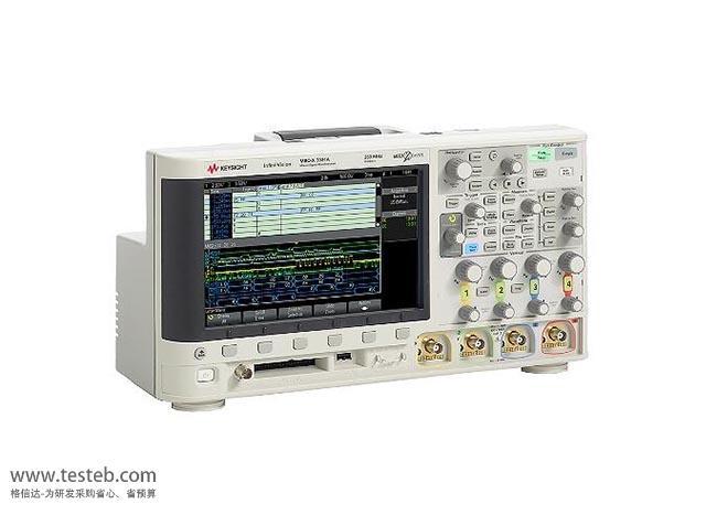 MSOX3034A 数字示波器