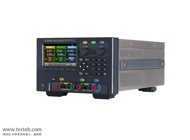 E36312A UPS电源/直流电源