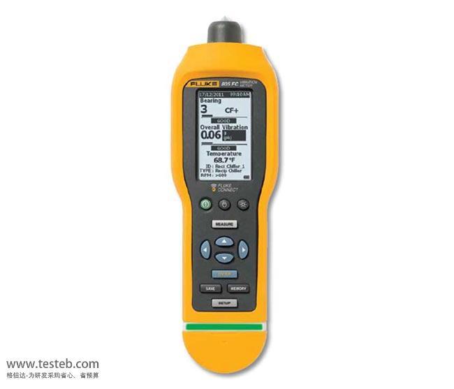 F805FC 测振仪/振动测试仪
