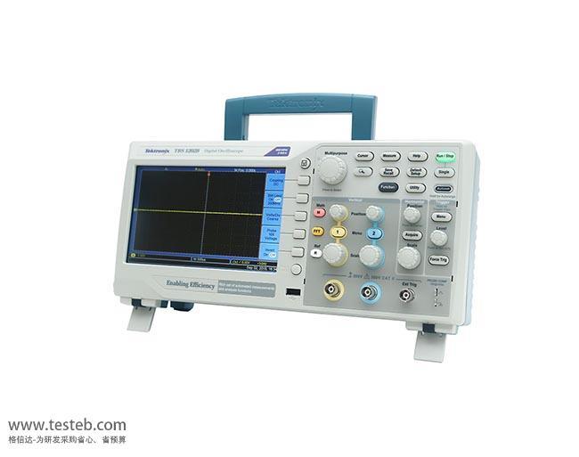 TBS1202B 数字示波器