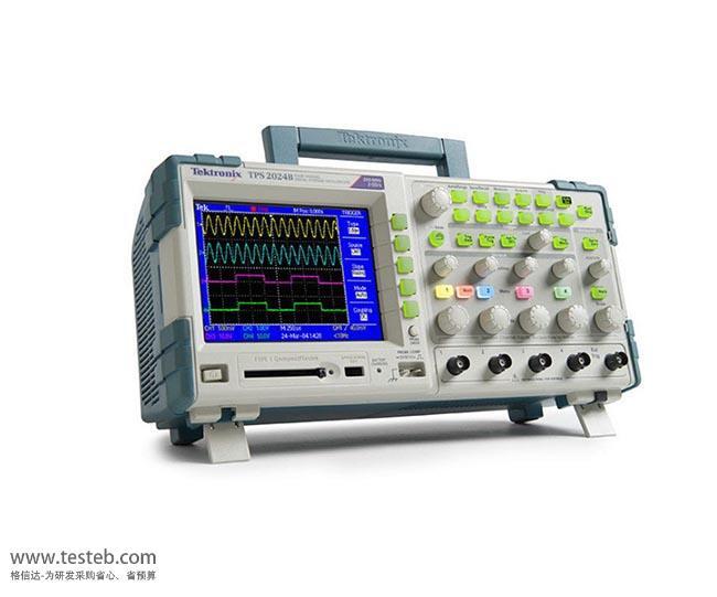 TPS2024B 数字示波器