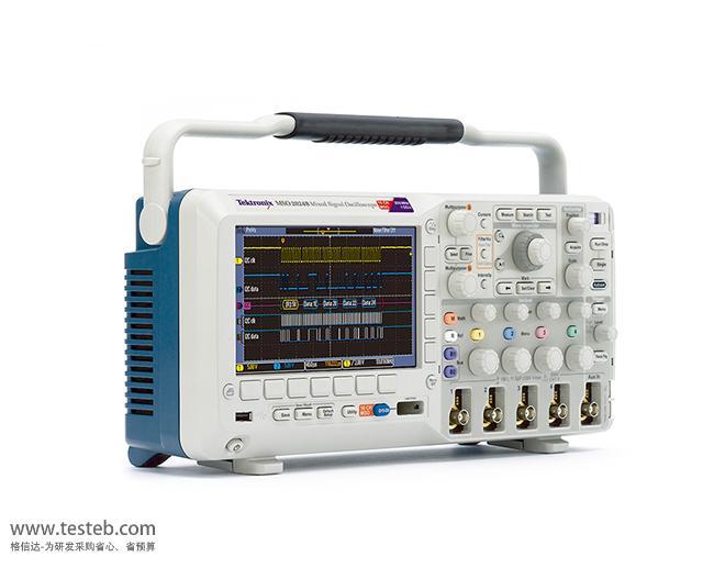 DPO2022B 数字示波器