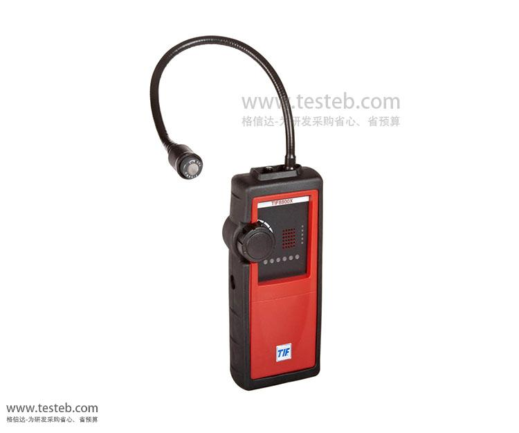 8800X-E 气体检测仪