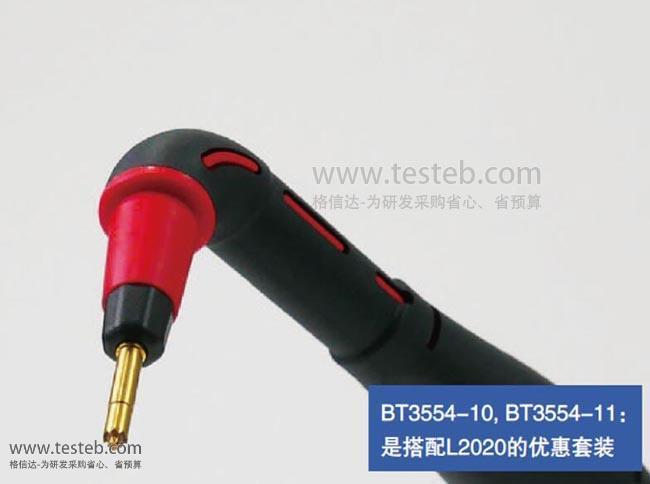 BT3554-10 电池内阻测试仪