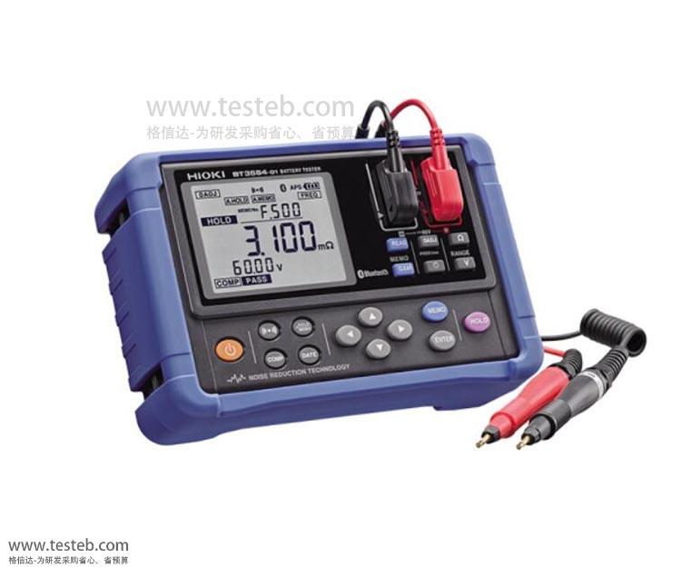 BT3554-01 电池内阻测试仪