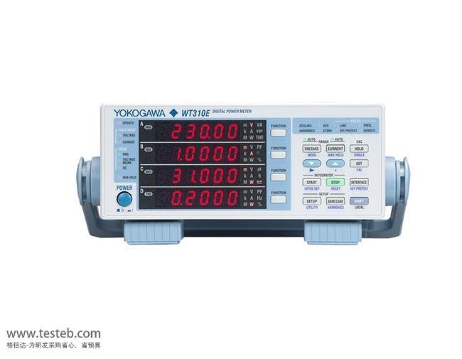 WT310E 数字功率计