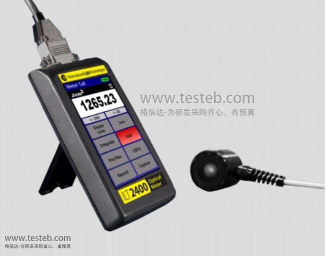 ILT2400-222UV 辐照计/照度计