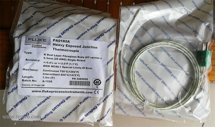 PA0182 炉温跟踪仪