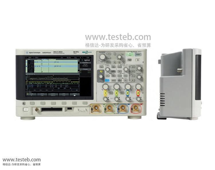 DSOX3024A 数字示波器